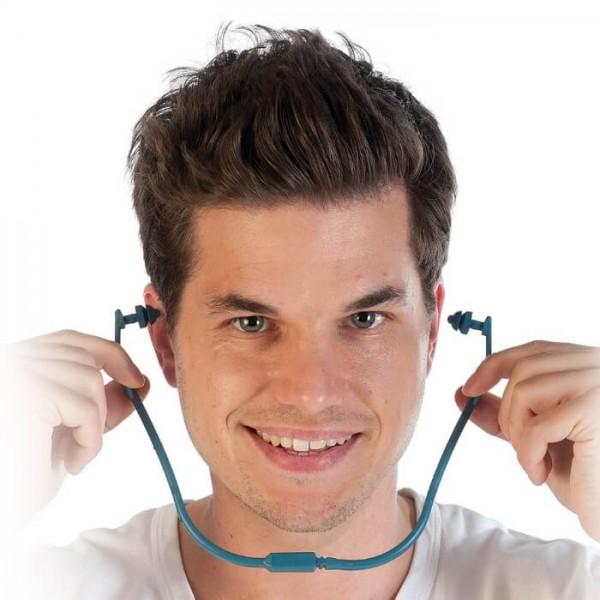 Hygostar oropax bügelgehörschutz detektierbar laut lärmschutz gehör geräusch