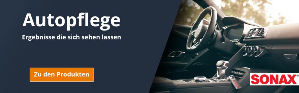 Sonax Autopflegeprodukte Reinigungsmittel Fahrzeugpflege Felgenreiniger