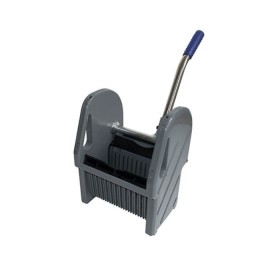 CleanTrack Kunststoffpresse ProfiLine
