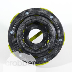 Crobber CRO-Connect mit CRO-Lock   CC036