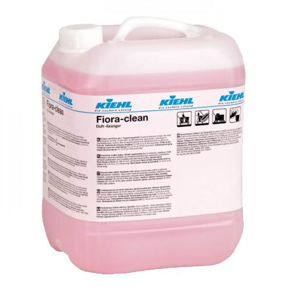 kiehl fiora clean unterhaltsreiniger wischpflege clendo shop luca 10 liter