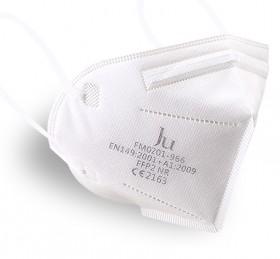 Atemschutzmaske FFP2 NR mit CE-Zertifizierung