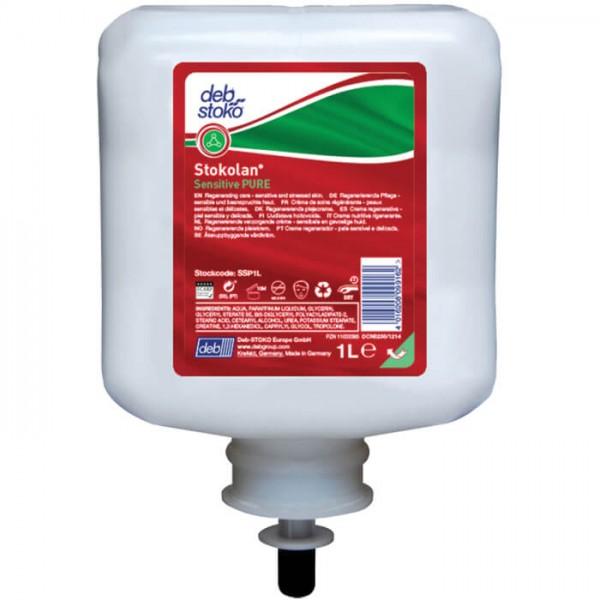deb Stoko Stokolan Sensitive Pure Hautpflegecreme
