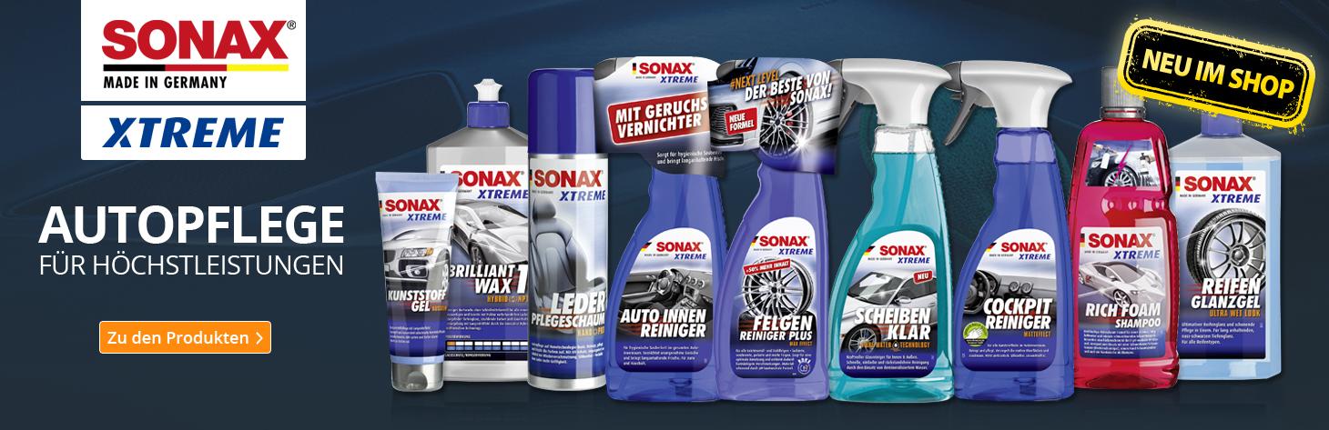 SONAX Xtreme Profi Autopflege