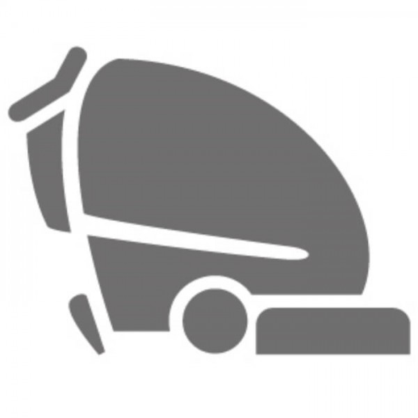 Crobber-System Cleanfix RA 433 /IBC