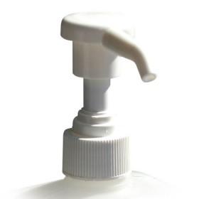 Hygostar Dosierpumpe für Flaschen | 0,5 - 1 l