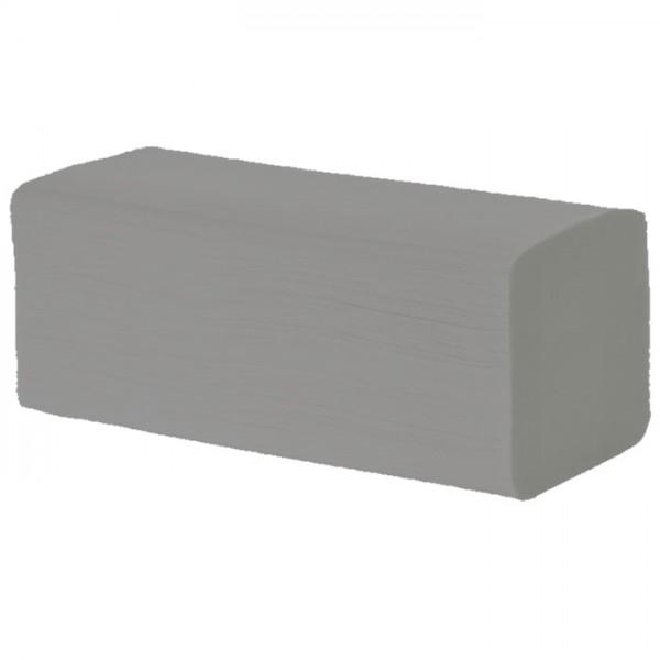 Papierhandtücher 1-lagig Recycling ZZ/V Falz 5000 Blatt