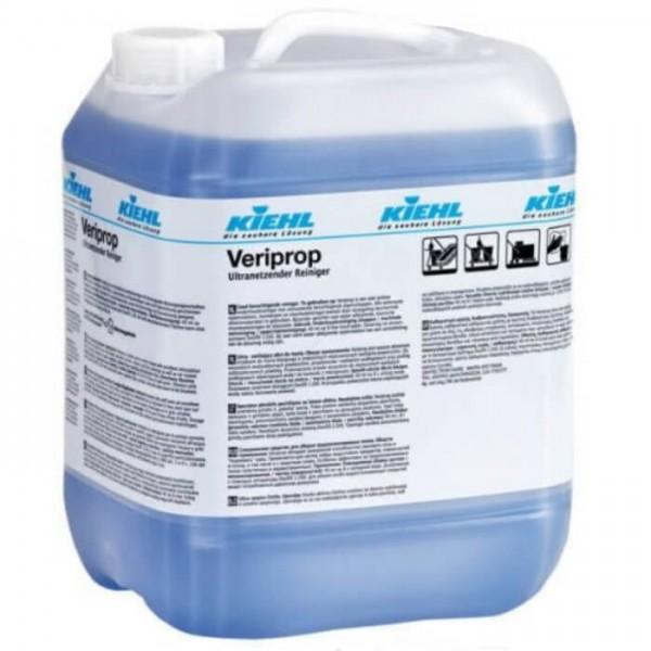kiehl veriprop reiniger reinigung wischpflege unterhaltsreiniger