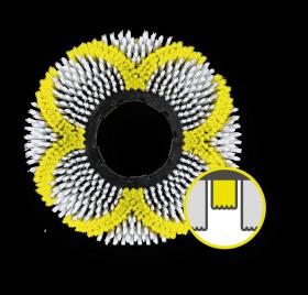 Crobber Schrubbürste Eco 16