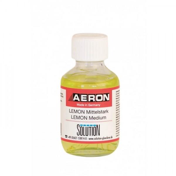 Solution Glöckner Geruchsneutralisation lemon geruch duft riechen angenehm 0907clendo shop