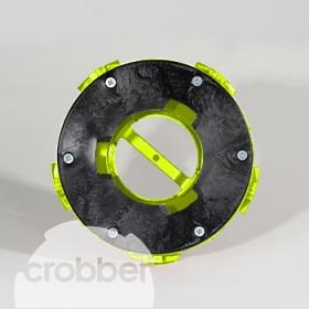 Crobber CRO-Connect mit CRO-Lock | CC045