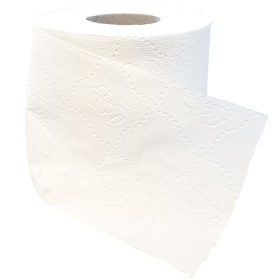 Clean and Clever Toilettenpapier 3-lagig