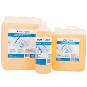 HygoClean Flüssigseife Apricot 10l