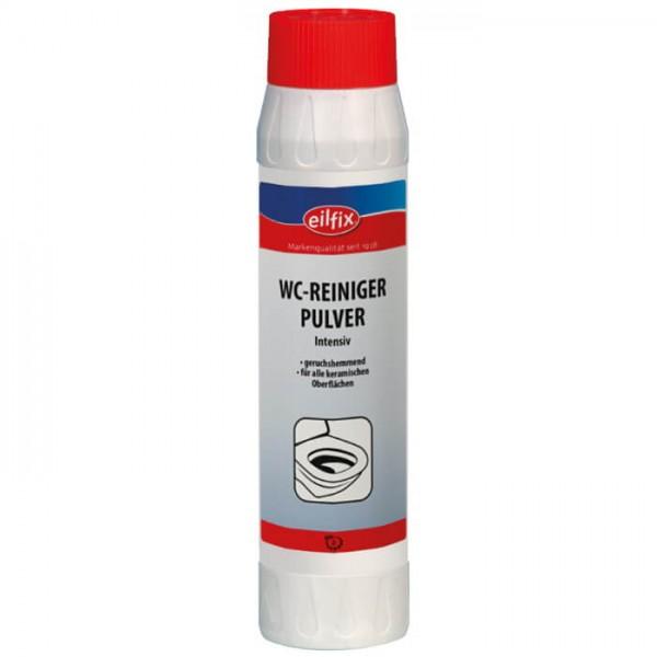 Eilfix WC-Reiniger Pulver 1kg