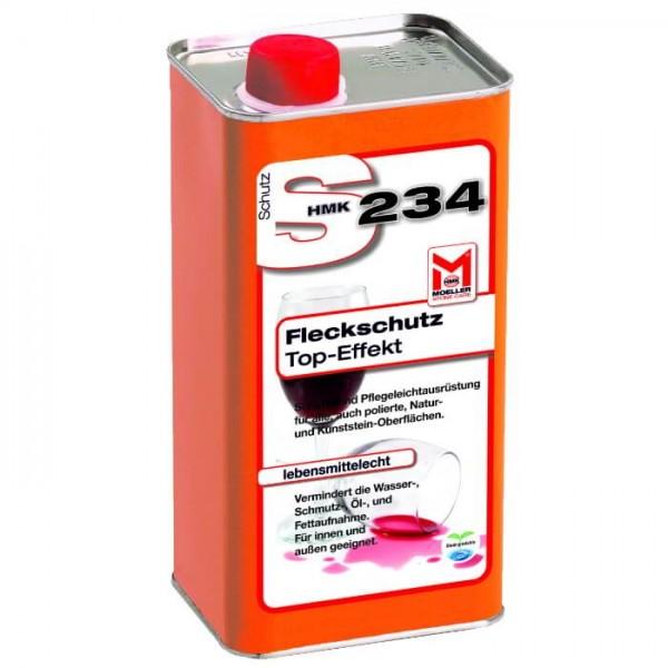 HMK S234 Fleckenschutz Top-Effekt 1l